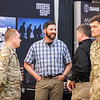 Vendors at the Maneuver Warfighter Conference