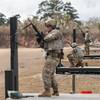 New M4 Qualification Shoot