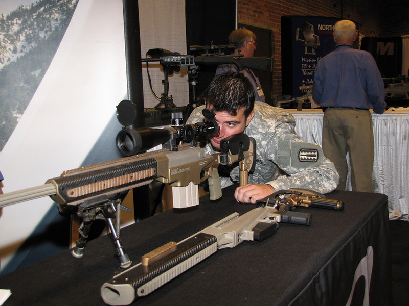 AAI |Textron Systems Lightweight Small Arms Technologies