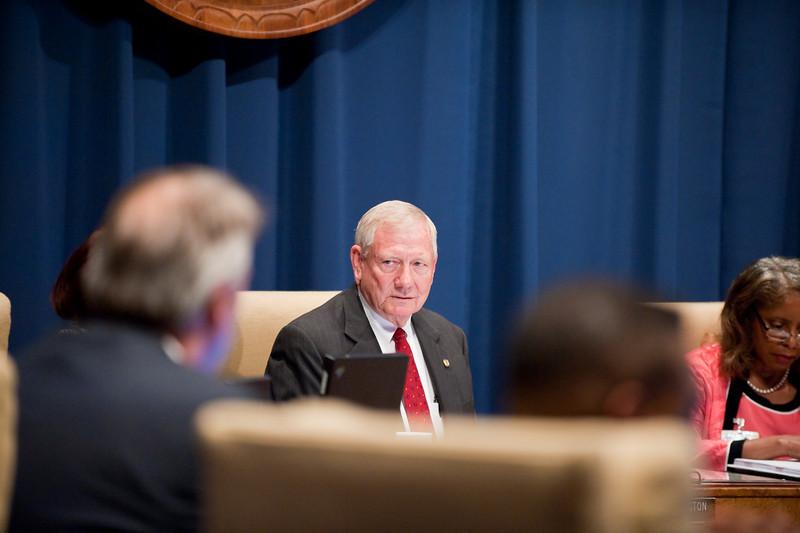 Mayor Jim Wetherington