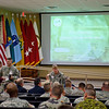 07 APR 2011 - US Army Recon Summit, Day Two.  Patton GIB, MCoE, Fort Benning, GA.  Photo by Kristian Ogden