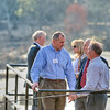 03 MAR 2011 - MCoE Fort Benning Senior Leader Off-Site development social, sponsored by W.C. Bradley Company at the Eagle & Phenix Mills, downtown Columbus, GA.  Photo by John D. Helms - john.d.helms@us.army.mil