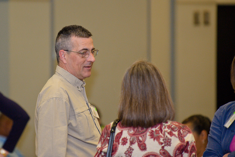 04 MAR 2011 - MCoE Fort Benning Senior Leader Off-Site development.  Focus on Comprehensive Soldier Fitness, held at the Cunningham Center, Columbus State University.  Photo by John D. Helms - john.d.helms@us.army.mil
