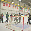 06 JAN 2012 (Fort Benning, GA) - Senior Leader Strategy Session at the Columbus Ice Rink. Photo by Kristian Ogden