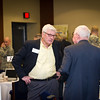 05 MAR 2012 (Fort Benning, GA) - Past and present army leaders gathered together at the Senior Leader Summit. Photo by Kristian Ogden
