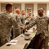 (FORT BENNING, Ga.) New Battalion and Brigade Commander and Command Sergeant Major Conference, Aug. 3, 2012 at Fort Benning, Ga.