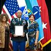 SGM Alan M. Gibson Retirement Ceremony