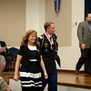 Retirement Ceremony in Honor of Colonel Chris R. Willis.