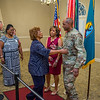 Civic Leader Welcome Reception for Maj. Gen. Gary M. Brito