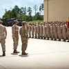 Purple Heart Presentation Ceremony for Sgt. Lee Pieper