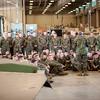 SGM of the USMC visit
