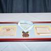 13 SEPT 2011 (FORT BENNING, GA) - 2011 Doughboy and Gold Medallion Awards Ceremony