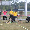 Warrior Games Regional Trial Day 3