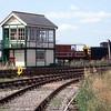 Former Haddiscoe Junction Signal Box