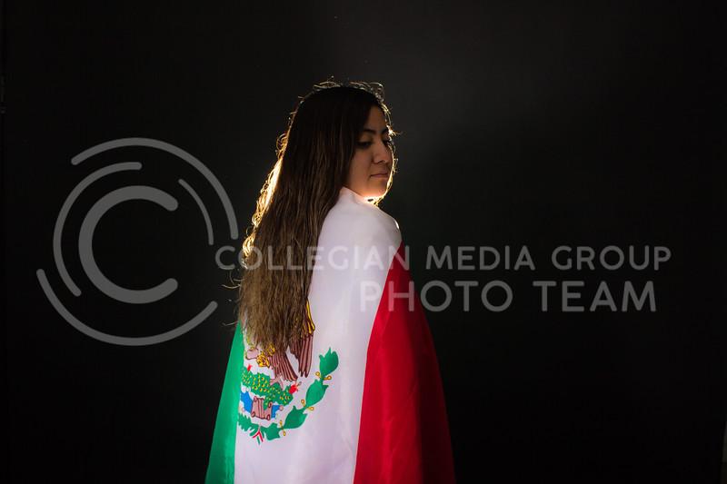 Monica (Regan Tokos | Collegian Media Group)