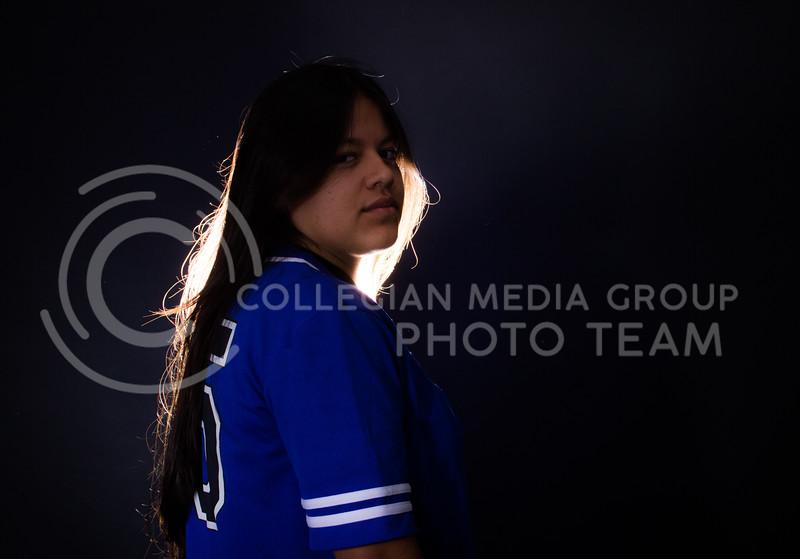 Leslie (Regan Tokos | Collegian Media Group)