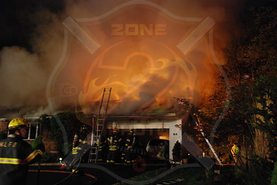 Mnhasset-Lakeville F.D. 84 Meadow Woods Rd. 5/7/09