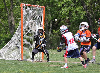 Manhasset vs Cold Spring Harbor I