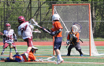 Manhasset vs Garden City II