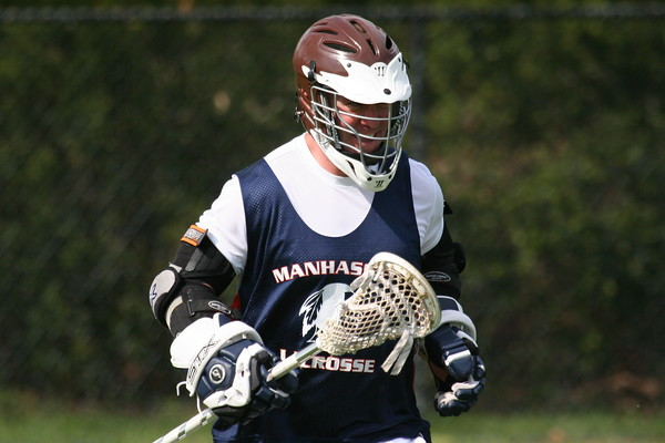 Manhasset Alumni Game 09