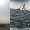 Broussard Sail 2, 18x18