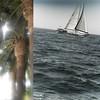 Broussard Sail 1, 18x18