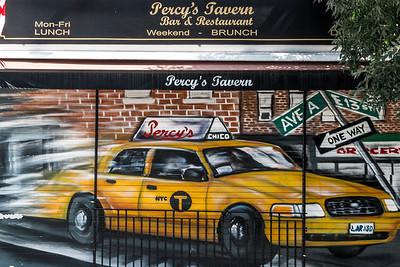 Percy's Tavern