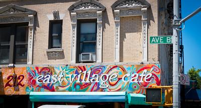 East Village Café