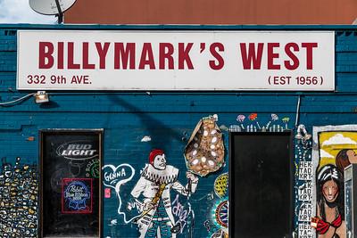 Billymark's West