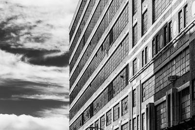 Starret Lehigh Building