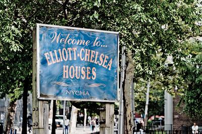 Elliot-Chelsea Houses