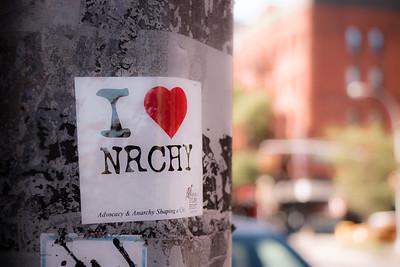 I <3 NRCHY