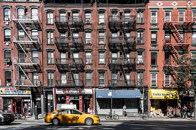 41 1st Avenue