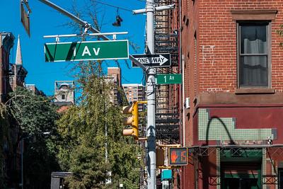 East 7th Street