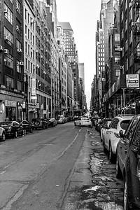 West 36th Street