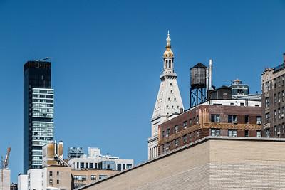 Gramercy Skyline