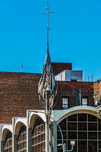 Saint Mary's Catholic Church of the Byzantine Rite