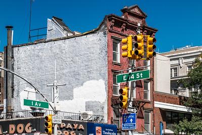 Gramercy Corner