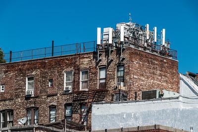 Rooftop Accessories