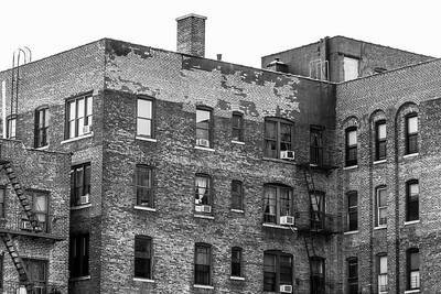 Harlem Bricks