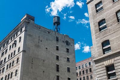 Spring Street Industrial