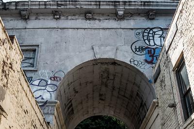 Forgotten Archway