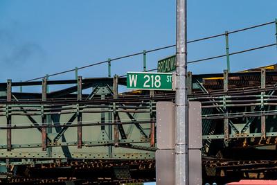 Broadway & W218