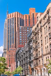 East 33rd Street