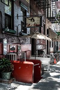 Café el Portal