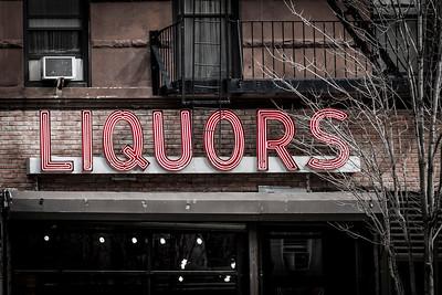 Broadway Liquors