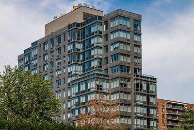 Columbus Square Apartments