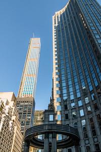 Modern Midtown East