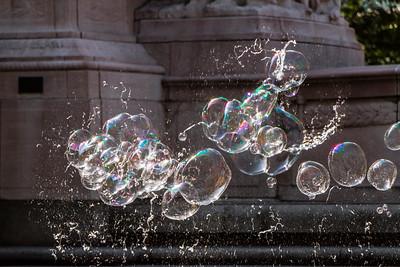 Feelin' Bubbly