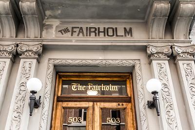 The Fairholm
